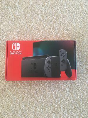 Nintendo Switch for Sale in Little Elm, TX