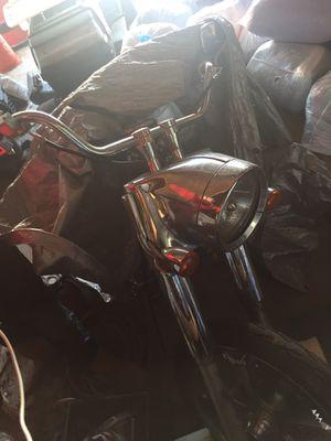Harley Davidson (custom) 12000cc evo for Sale in Parma, OH