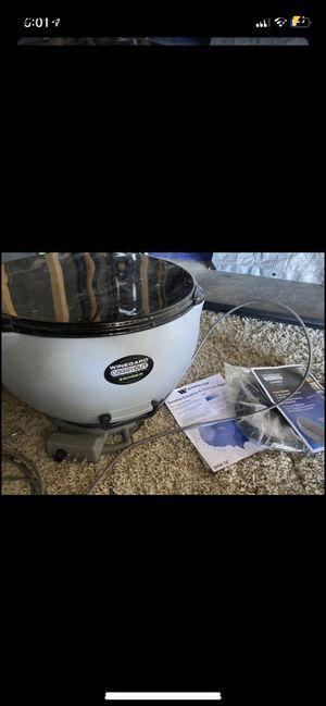 Winnegard rv satellite for Sale in Welby, CO
