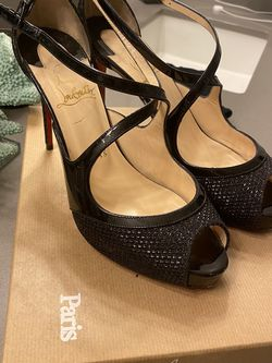 Christian Louboutin Heels for Sale in Gig Harbor,  WA