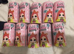 """Lol surprise """"hair goals"""" only 10 left for Sale in Houston, TX"""
