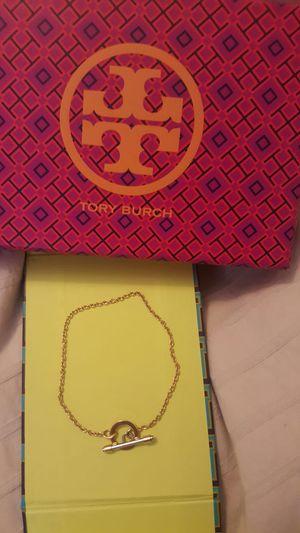 Tory Burch bracelet for Sale in Mount Rainier, MD