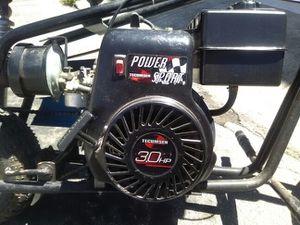 3 HP Tecumseh mini bike engine for Sale in San Francisco, CA