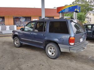 1999 Ford Explorer XLT 4WD for Sale in West Palm Beach, FL