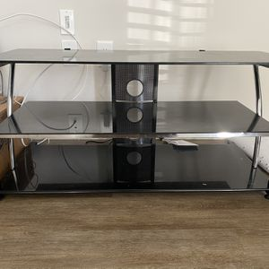Barely Used TV Stand for Sale in Fairburn, GA