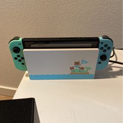 Animal Crossing New Horizons Nintendo Switch for Sale in Portland,  OR