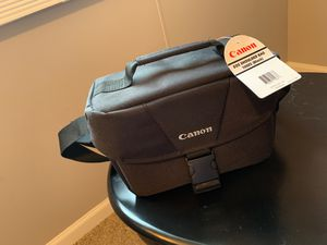 Canon EOS Shoulder Bag 100ES (black) for Sale in Affton, MO