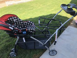 Universal stroller for Sale in Caruthers, CA