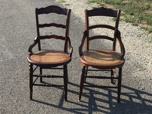 Vintage chairs for Sale in Highland Springs, VA