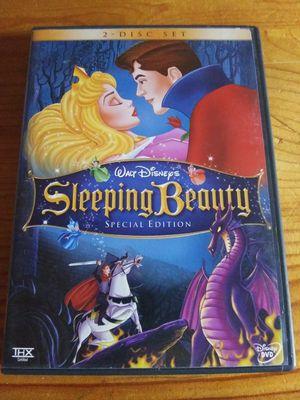 Sleeping Beauty DVD for Sale in Aberdeen, WA