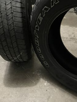 P265/65R18 Tires for Sale in San Angelo,  TX