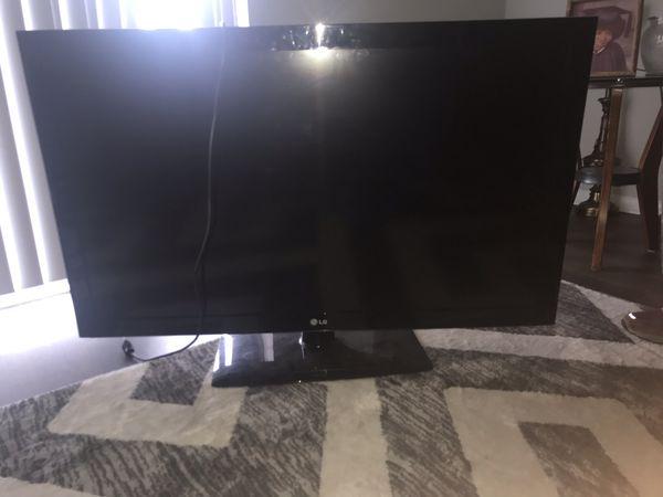 "50"" LG Smart Tv .."