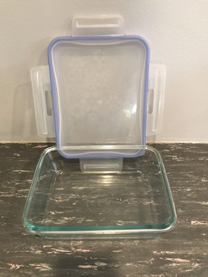 3-Pyrex dishes for Sale in Lakewood, CO
