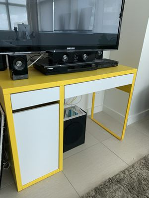 IKEA Kids Desk/TV Stand for Sale in Miami, FL