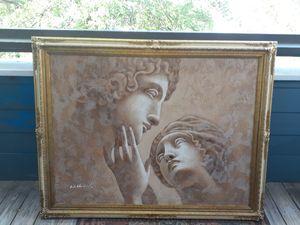 Greece art for Sale in Centreville, VA