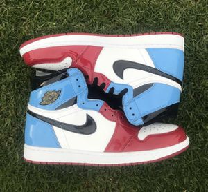 Aj1 fearless for Sale in Chevy Chase, MD