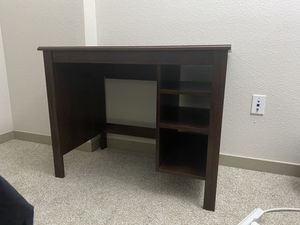 IKEA brusali desk for Sale in Denver, CO