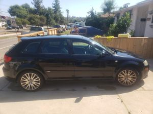 2007 audi a3 for Sale in La Mesa, CA