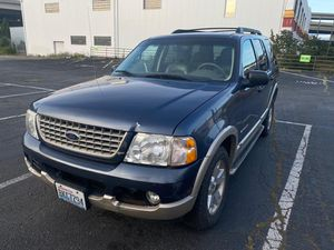 2005 Ford Explorer Eddie Bauer 4x4 for Sale in Tacoma, WA