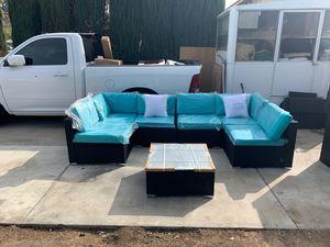 Patio furniture for Sale in Pico Rivera, CA