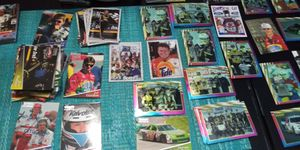 Collection nascar cards for Sale in Kissimmee, FL