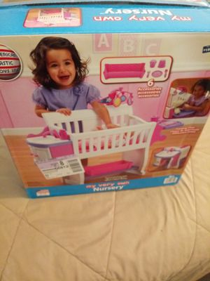 Kids toy nusery brand new for Sale in Greensboro, NC
