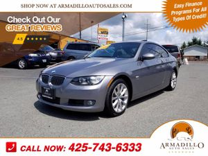 2009 BMW 3 Series for Sale in Lynnwood, WA