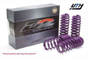 D2 Racing Lowering Springs 90-97 Honda Accord 98-00 Acura CL for Sale in El Monte, CA