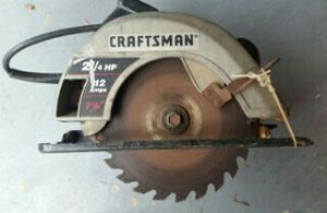 Saw, Circular saw for Sale in Hialeah, FL