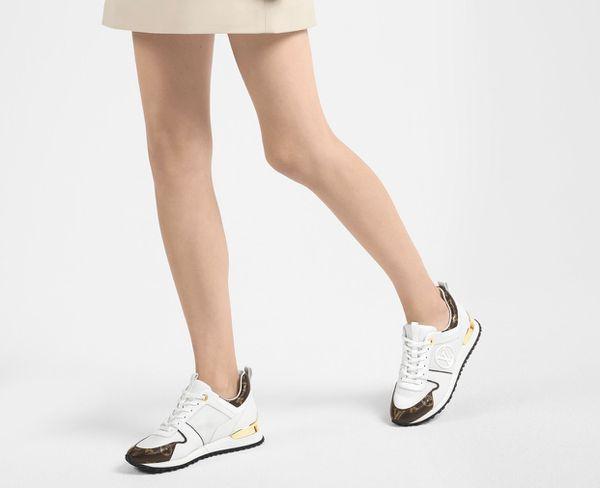 Louis Vuitton sneaker women