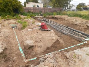 Septic tank of septic systems for Sale in Riverside, CA