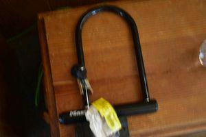 Master U Lock for Sale in Elizabeth, WV