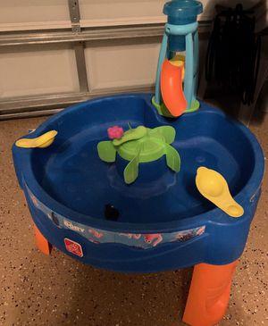 Step2 Finding Dory Swim & Swirl Water Table pickup in Auburndale. $10 for Sale in Auburndale, FL