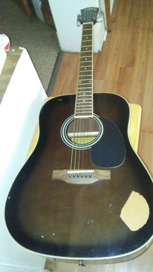Carlo Rotelli Acoustic Guitar for Sale in Waterbury, CT