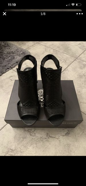 Vince Camuto heels for Sale in North Las Vegas, NV