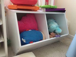 Kids toy storage for Sale in Culver City, CA