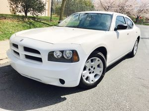2007 Dodge Charger •• ONLY $3900 !!!! Clean Title for Sale in Bethesda, MD