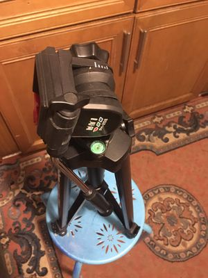 TRIPOD, video/photo for Sale in Haines City, FL