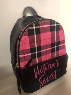 Victoria's secret mini backpack 🌷 for Sale in Hyattsville, MD
