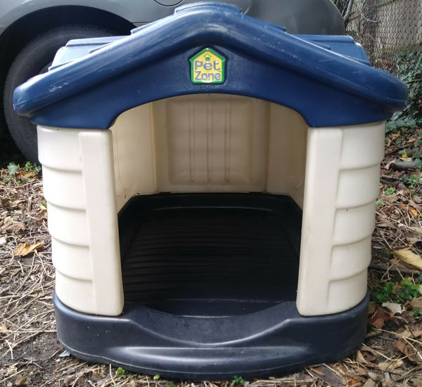Pet Zone Cozy Cottage Dog House For Sale In Akron Oh Offerup
