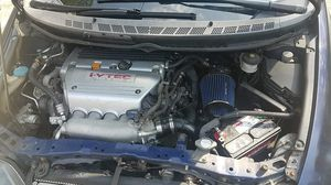 08 turbo honda civic si 4 door sedan for Sale in Fort Valley, GA
