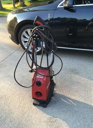Craftsman Power Pressure Steam Washer for Sale in North Olmsted, OH
