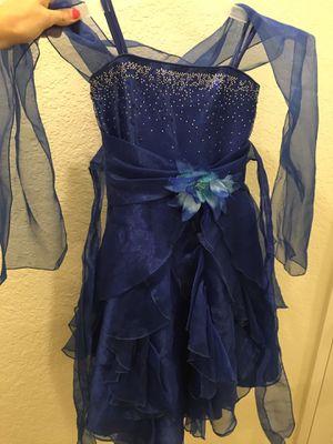 Little girls flower girl/ formal dresses for Sale in Sanford, FL