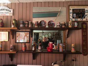 Budweiser mugs for Sale in Chula Vista, CA