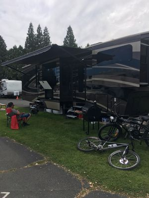 R/V camper for Sale in Tucson, AZ
