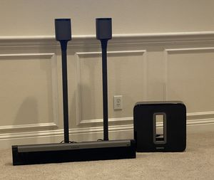 Sonos Stereo System for Sale in Clovis, CA