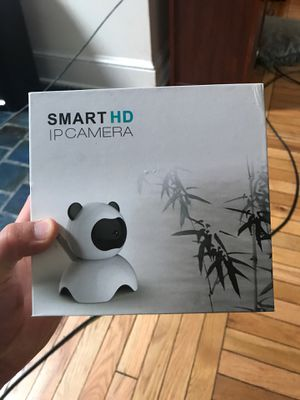 Smart HD IP camera for Sale in McLean, VA