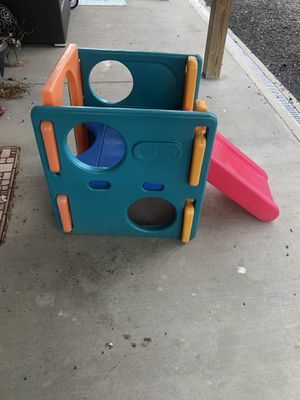 Little Tikes Jungle Gym for Sale in Frederick, MD