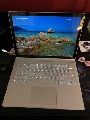 Microsoft Surface Book - Great condition for Sale in Peoria, AZ