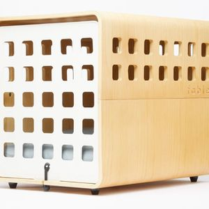 Modern Design Dog Crate - Fable XS/S for Sale in Seattle, WA